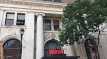 Space housing Wawa in historic district sold