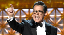 CBS, Stephen Colbert Extend Contract Through August 2023