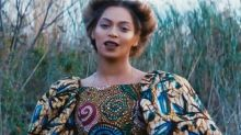 Beyonce Releases Gorgeous Standalone Video for 'All Night' -- Watch!