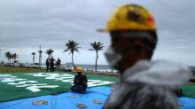 Leilão do pré-sal decepciona; governo avalia mudança após atuação da Petrobras