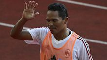 Bacca left out of Milan squad amid Marseille rumours