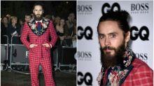 La alfombra roja de los premios GQ Men of the Year 2017