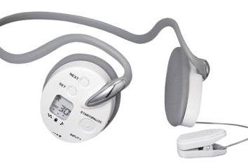 ITAMI FiTrainer headset: it's like a coach on your head