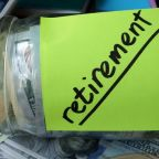 What to Do With Your 401(k) When the Market Crashes
