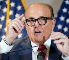 An associate of Rudy Giuliani told a former CIA officer that a Trump pardon would 'cost $2 million': report