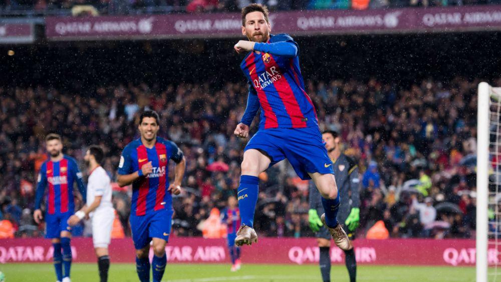 Las víctimas de Messi en LaLiga: Sevilla y Atlético, sus obsesiones