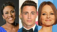 17 Most Memorable Coming Out Stories by Hollywood Stars (Photos)