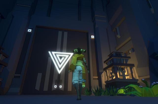 Fly among beautiful floating islands hiding ancient secrets in 'Aer'