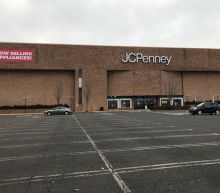 J.C. Penney posts steeper-than-expected drop in same-store sales