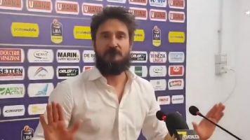 Pozzecco e Dinamo Sassari vanno avanti insieme
