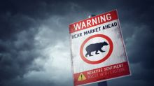 The Bear Market Begins, Travel Ban Spooks Traders, Scare Of Viral Fallout Is Rising