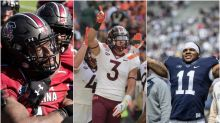 NFL draft primer: Las Vegas Raiders' possible targets, needs and where they pick