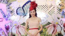 Ali Lee denies TVB arranged for her to win TV Queen