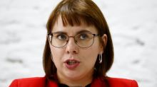 Belarusian opposition activist Kovalkova leaves country after arrest