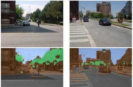 MIT brain bot mimics humans to recognize street scene