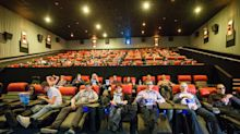U.K. man dies after getting head stuck in reclining movie theater seat