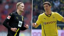 """Kehl : """"Plus d'attentes autour de Haaland que de Lewandowski à Dortmund"""""""