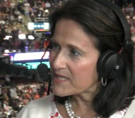 Anita McBride Talks the Republican Race for the White House