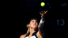 After Melbourne loss, Sabalenka vows to be ready for Serena