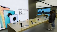 UK security officials to review Huawei involvement in 5G network