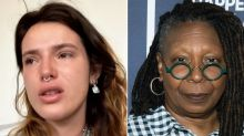 Bella Thorne 'Saddened and Displeased' by Whoopi Goldberg's Response to Release of Nude Photos