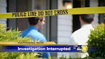 Porterville man found dead after shooting