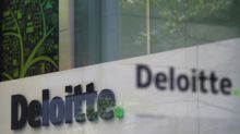 London office building at post Brexit referendum high - Deloitte