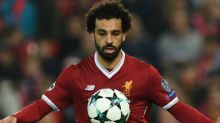 Premier League: Liverpool's Mohamed Salah 'on his way' to join Lionel Messi's level, says coach Jurgen Klopp