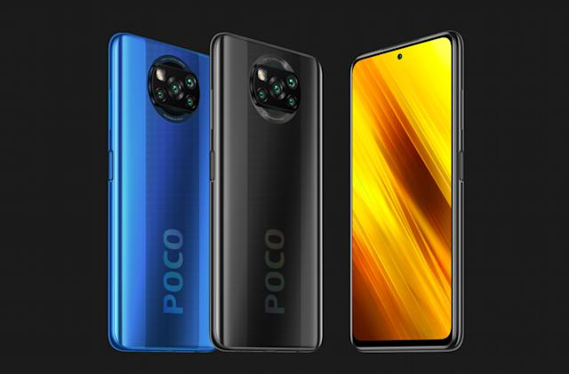 Poco's X3 is the first smartphone with Qualcomm's Snapdragon 732G