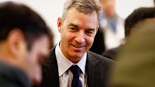 Dan Loeb's Third Point hedge fund dumps Snap shares after just one quarter