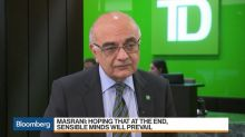 TD CEO Worries Trade Tensions Are Putting Confidence at Risk