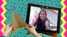 How to Turn an Old Tablet into a Video Chat Box