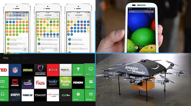 Engadget Daily: the Moto E, Xbox Live tears down app paywall, and more!
