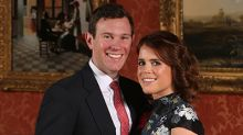 Here's Who Is (and Isn't) Attending Princess Eugenie's Upcoming Royal Wedding
