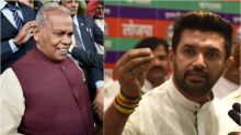 Rift in NDA, Trouble in Grand Alliance as Manjhi, Paswan Become Key in Bipolar Bihar Contest
