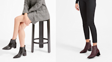 'I'm obsessed': Everlane's top-rated Boss Boots are on sale right now