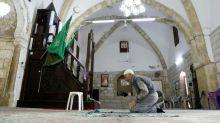 Palestinian Authority orders nightly, weekend coronavirus curfew