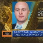 Threat of no-deal Brexit is unacceptable to parliament, a...