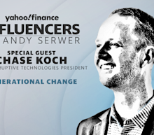 Chase Koch joins 'Influencers with Andy Serwer'