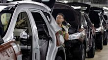 Hyundai halts work at SUV factory after autoworker tests positive for coronavirus