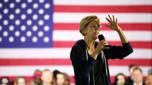 Warren calls for Larry Page testimony, despite change of guard at Alphabet