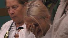 """""""Promi Big Brother"""": Emmy weint bittere Tränen zum Abschied"""
