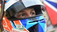 Elenco de estrellas en las 24 Horas de Le Mans virtuales