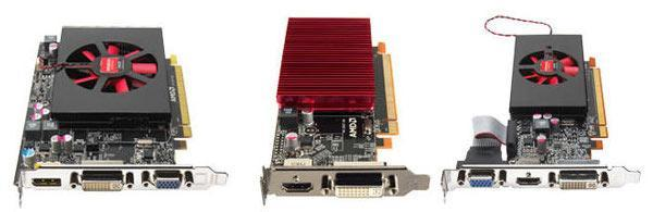 AMD elevates the low-end with trio of sub-$100 cards: Radeon HD 6670, 6570, and 6450