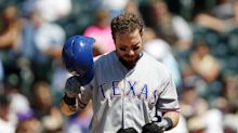 Josh Hamilton released by Rangers and his MLB career could be over
