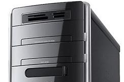 HP offers up HD DVD / Blu-ray drives on select Pavilion desktops