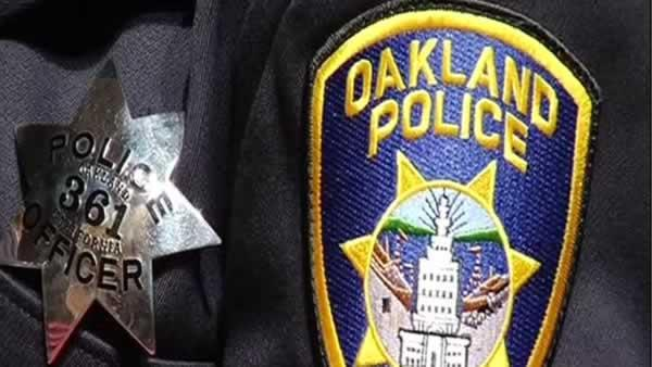 38 recruits sworn-in to Oakland Police Department