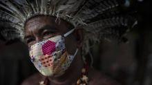 Covid-19, déforestation... Jane Fonda, Morgan Freeman, Sting, Peter Gabriel, des stars internationales se mobilisent pour l'Amazonie en livestream cette nuit