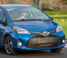 Toyota Yaris Recalled Because Airbags Might Not Deploy in a Crash