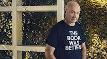 Irvine Welsh Is Writing A TV Show About Acid House